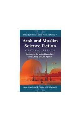 Abbildung von Arab and Muslim Science Fiction | 1. Auflage | 2021 | beck-shop.de