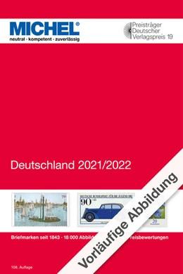 Abbildung von Deutschland 2021/2022 | 108. Auflage | 2021 | beck-shop.de