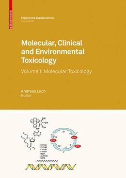 Abbildung von Luch | Molecular, Clinical and Environmental Toxicology | 2008 | Volume 1: Molecular Toxicology | 99