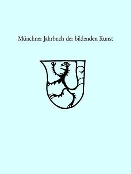 Abbildung von Kress / Maaz | Münchner Jahrbuch der bildenden Kunst 2019 / Band 70 | 1. Auflage | 2020 | beck-shop.de