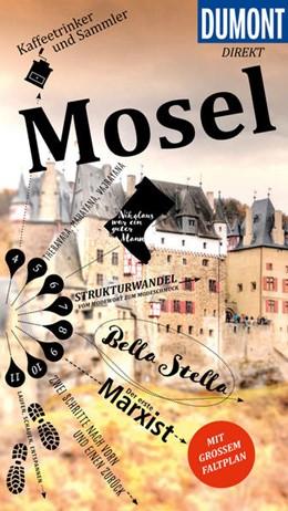 Abbildung von Sperk | DuMont direkt Reiseführer Mosel | 2. Auflage | 2021 | beck-shop.de