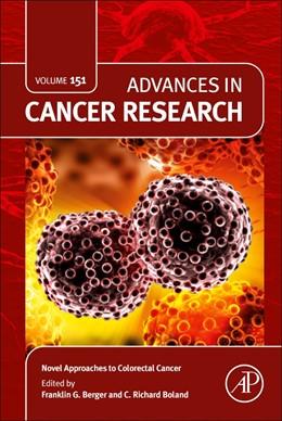 Abbildung von Novel Approaches to Colorectal Cancer | 1. Auflage | 2021 | 151 | beck-shop.de