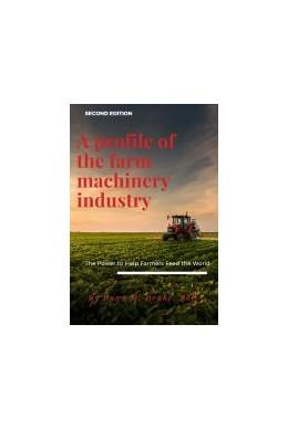 Abbildung von A Profile of the Farm Machinery Industry | 2. Auflage | 2021 | beck-shop.de