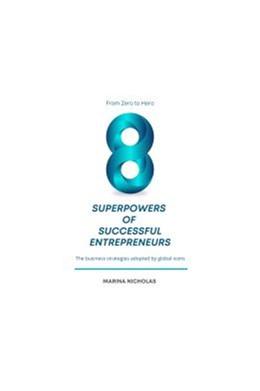Abbildung von The 8 Superpowers of Successful Entrepreneurs   1. Auflage   2021   beck-shop.de