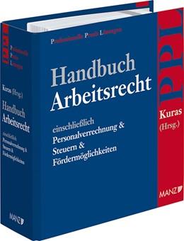 Abbildung von Kuras | Handbuch Arbeitsrecht | 1. Auflage | 2020 | beck-shop.de