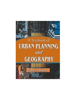 Abbildung von A Textbook of Urban Planning and Geography | 1. Auflage | 2021 | beck-shop.de