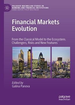 Abbildung von Panova | Financial Markets Evolution | 1. Auflage | 2021 | beck-shop.de
