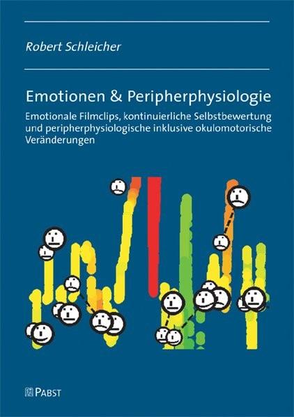 Abbildung von Schleicher | Emotionen & Peripherphysiologie | 2009