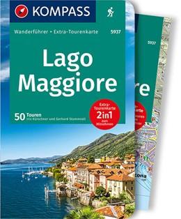 Abbildung von Kürschner / Stummvoll | Lago Maggiore (m. Karte) | 1. Auflage | 2021 | beck-shop.de