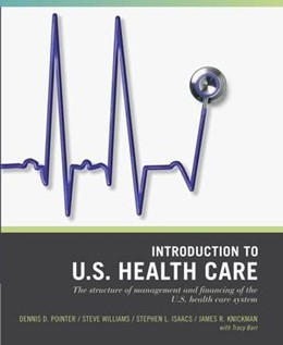 Abbildung von Pointer / Williams / Isaacs | Wiley Pathways Introduction to US Healthcare System | 1. Auflage | 2006