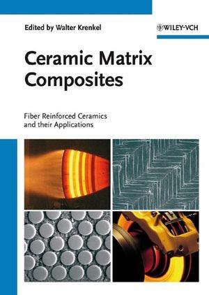 Abbildung von Krenkel | Ceramic Matrix Composites | 2008