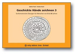 Abbildung von Pauli / Kisch   Geschickte Hände zeichnen 3   5. Auflage   2021   beck-shop.de