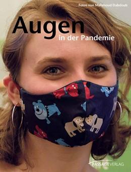 Abbildung von Dabdoub | Augen in der Pandemie | 1. Auflage | 2021 | beck-shop.de