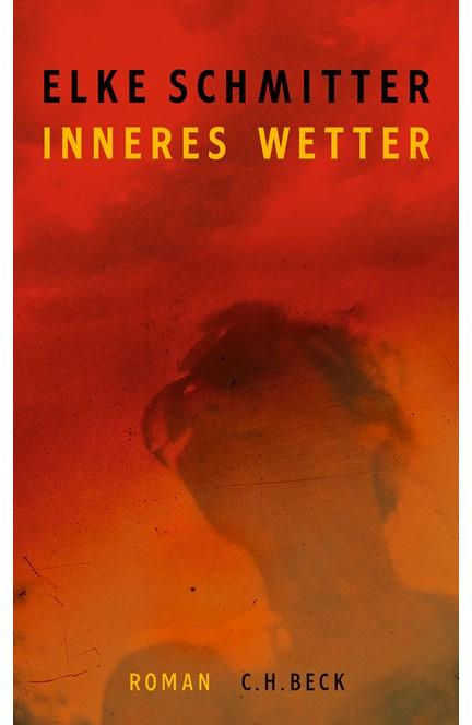 Cover: Elke Schmitter, Inneres Wetter
