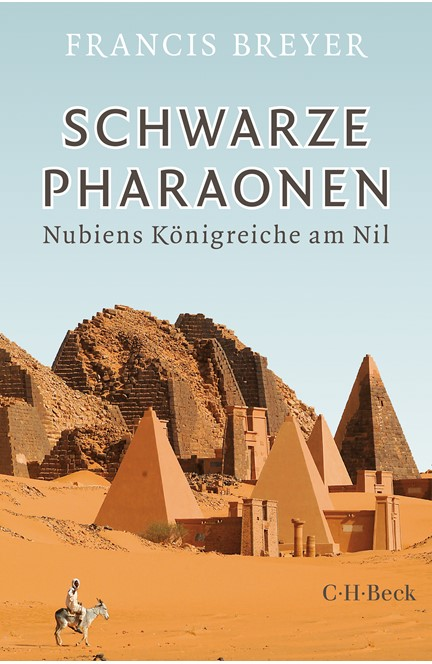 Cover: Francis Breyer, Schwarze Pharaonen