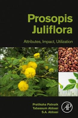 Abbildung von Patnaik / Abbasi   Prosopis Juliflora   1. Auflage   2021   beck-shop.de