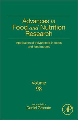Abbildung von Application of Polyphenols in Foods and Food Models   1. Auflage   2021   98   beck-shop.de