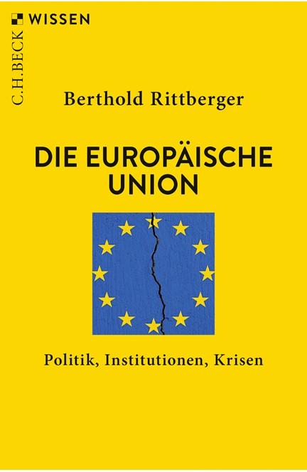 Cover: Berthold Rittberger, Die Europäische Union