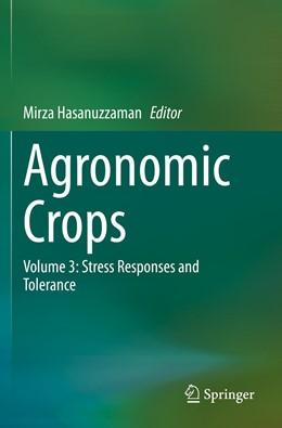 Abbildung von Hasanuzzaman | Agronomic Crops | 1. Auflage | 2021 | beck-shop.de