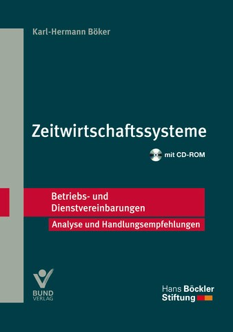 Abbildung von Böker | Zeitwirtschaftssysteme | 2010