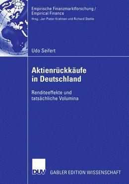 Abbildung von Stephan | Finanzielle Kennzahlen für Industrie- und Handelsunternehmen | 2006 | Eine wert- und risikoorientier...