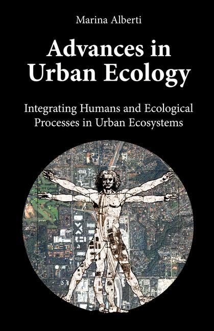 Abbildung von Alberti | Advances in Urban Ecology | 2008