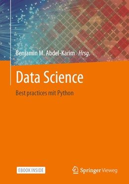 Abbildung von Abdel-Karim | Data Science | 1. Auflage | 2021 | beck-shop.de
