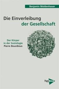 Abbildung von Moldenhauer | Die Einverleibung der Gesellschaft | 2010