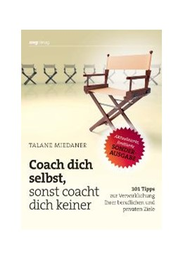 Abbildung von Miedaner | Coach dich selbst, sonst coacht dich keiner! | 2008 | 101 Tipps zur Verwirklichung I...