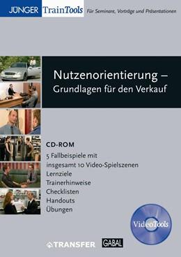 Abbildung von Nutzenorientierung - Grundlagen für den Verkauf | 2008