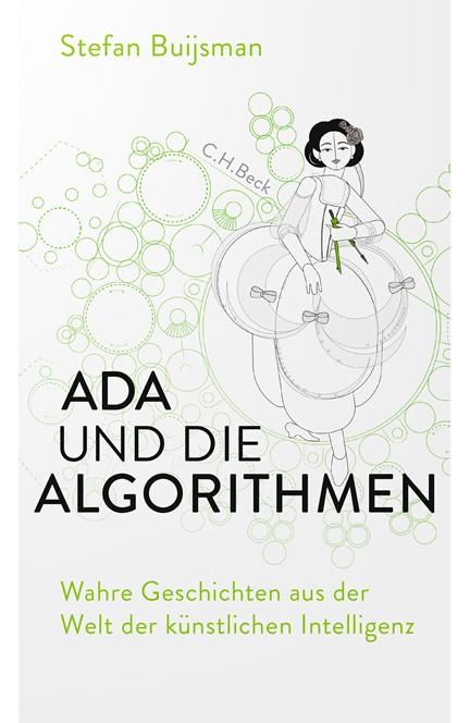 Cover: Stefan Buijsman, Ada und die Algorithmen