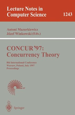 Abbildung von Mazurkiewicz / Winkowski | CONCUR'97: Concurrency Theory | 1997 | 8th International Conference, ... | 1243