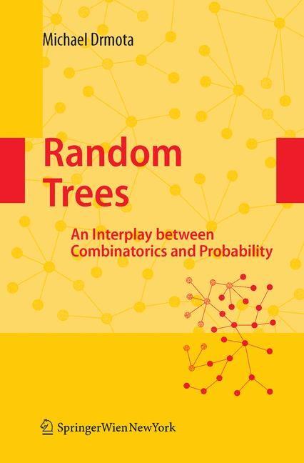 Random Trees | Drmota, 2008 | Buch (Cover)