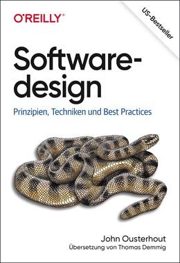 Abbildung von Ousterhout   Softwaredesign   1. Auflage   2021   beck-shop.de