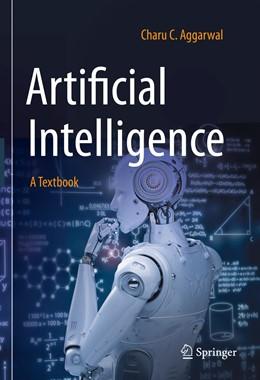Abbildung von Aggarwal | Artificial Intelligence | 1. Auflage | 2021 | beck-shop.de