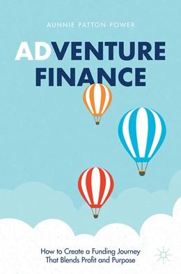 Abbildung von Patton Power | Adventure Finance | 1. Auflage | 2021 | beck-shop.de