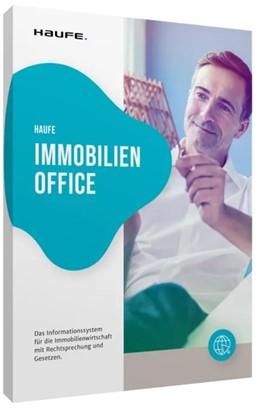 Abbildung von Haufe Immobilien Office Online | 1. Auflage | | beck-shop.de