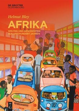Abbildung von Afrika | 1. Auflage | 2021 | beck-shop.de