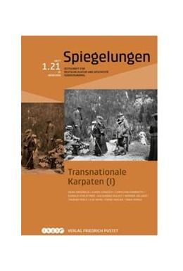 Abbildung von Kührer-Wielach | Transnationale Karpaten I | 1. Auflage | 2021 | beck-shop.de