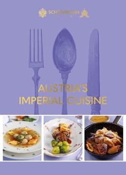 Abbildung von Krenn | Austria's Imperial Cuisine | 1. Auflage | 2021 | beck-shop.de