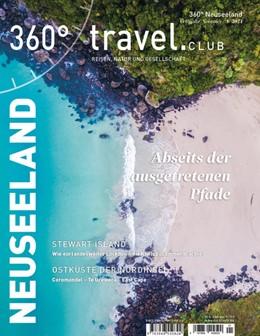 Abbildung von 360° Neuseeland - Ausgabe Frühjahr/Sommer 2021 | 1. Auflage | 2021 | beck-shop.de