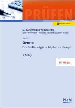 Abbildung von Stache | Steuern | 3. Auflage | 2021 | beck-shop.de