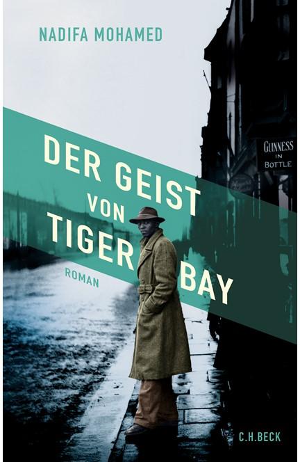 Cover: Nadifa Mohamed, Der Geist von Tiger Bay