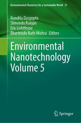 Abbildung von Dasgupta / Ranjan | Environmental Nanotechnology Volume 5 | 1. Auflage | 2021 | 37 | beck-shop.de