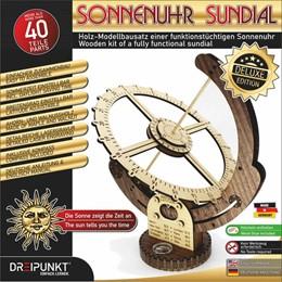 Abbildung von Sonnenuhr Deluxe Edition   1. Auflage   2021   beck-shop.de