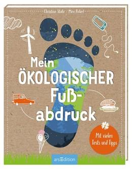 Abbildung von Stahr | Mein ökologischer Fußabdruck | 1. Auflage | 2021 | beck-shop.de