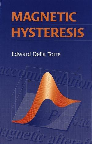 Abbildung von Della Torre | Magnetic Hysteresis | 2005