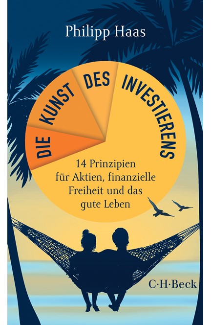 Cover: Philipp Haas, Die Kunst des Investierens
