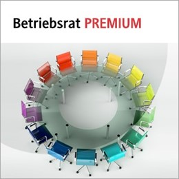 Abbildung von beck-online. Betriebsrat PREMIUM       beck-shop.de