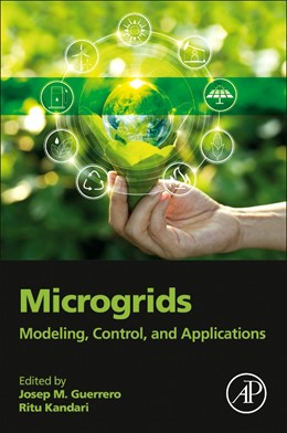 Abbildung von Guerrero / Kandari | Microgrids: Modeling, Control, and Applications | 1. Auflage | 2021 | beck-shop.de